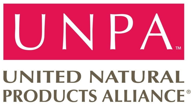 United Natural Products Alliance Logo - 把握天然商機
